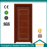 Composite Wooden PVC Doors for Africa Projects
