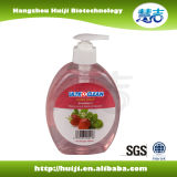 Lemon Fresh Foam Liquid Handwashing Soap 400ml