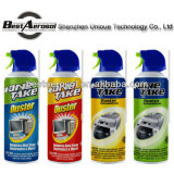 Air Duster Spray 152A Computer Compressed Gas Clean Spray Keyboard Camera Cleaner