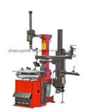 Automatic Tyre Changer with Right Help Arm