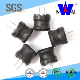 Lgb Drum Core Wirewound Power Choke Inductor with RoHS for PCB