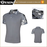 Tactical Outdoor Military Army Combat Frog T Shirts Hotsale