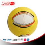 Yellow Color PVC Machine Sewing Ball