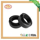 Black Silicone Heat Resistant Rubber Spacer