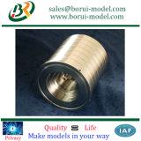 CNC Anodized Aluminum Turning Parts