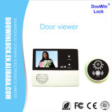 Douwin Digital Door Bell Entry Scope Viewer Pinhole Camera