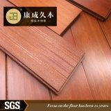 Anti-Scratch Solid Mora Hardwood Flooring/Wood Flooring
