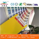 Panton Color Pure Polyester Tgic Powder Coating with RoHS Certification