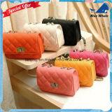 Whosale! Bottom Price Promotional PU Fashion Ladies Handbag Bw-1715