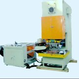 Aluminum Foil Container Production Line for Fast Food