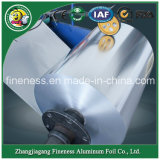 High Quality Aluminum Foil Jumbo Roll