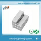 N42 Strong Rare Earth Permanent Sintered Block Neodymium Magnets