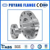 ASME B16.5 316L/304L Weld Neck Flange