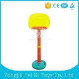 Kids Indoor Plastic Basketball Stand