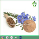 20%~80% Lignans Flaxseed Extract Powder, 4: 1~200: 1
