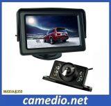 "4.3"" Digital Car Rear View Monitor with Night Vision Camera"