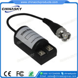 CCTV Twisted Pairs Video Balun Cat5 with BNC (VB201A)