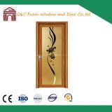 Double Glazing Aluminum Casement Door