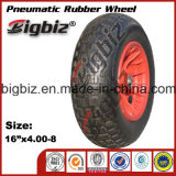 Concrete Mixer Big Size Solid Rubber Wheel.