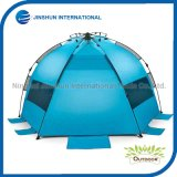 Hot Sale Easy up Fashion Style Fishing Beach Tent