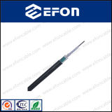 GYXTW Fiber Optic Cable Outdoor G652d Fiber