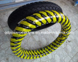 High Quality Hard Tires Motorcycle 90/90-18, 80/90-14, 110/90-16, 130/90-15