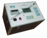 Capacitance & Dissipation Factor Measuring Bridge