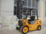 Diesel Forklift With Paper Roll Clamp (HH35Z)