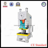 JL21 Series Open Back Fixed Table Press of Adjustable Stroke
