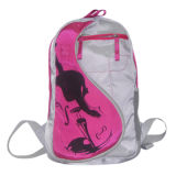 Leisure Outdoor Polyester School Bag with Multi Pockets