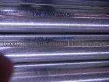 Galvanized Steel Pipe (ASTM A53)