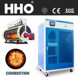 Hho Gas Generator for Electric Generator Set