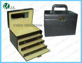 2015new Black Beauty Cosmetic Case