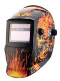 Solar Cell Automatic Darkening Welding Helmet (LEADER-600S)