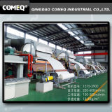 Etq-10 Hot Sale Paper Machine 450/120