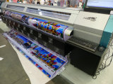 Phaeton 10ft Wide Format Solvent Outdoor Printer (8 seiko head for canvas printer and vinyl printer)
