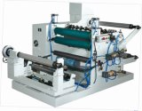 Aluminum Blister and Adhesive Tape Automatic Slitter Rewinder Machine (FQ-650)