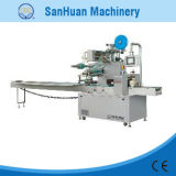 Drawer Type Wet Tissue Packing Machine (JBK-400)