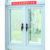 Thermal Insulation Profile Aluminium Door and Windows Profile Swing Door