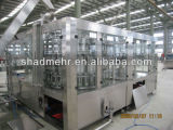 Colaor Sode Production Filling Machine
