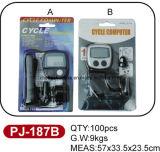 Hot Selling Cycle Computer Pj-187b