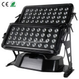 Double Bar RGBW 4in1 Wall Washer LED Lights