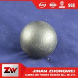 China Manufacture Casting Steel Ball From Jinan Zhongwei