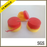 Diameter 38mm Edible Oil with Sealing Ring Top Cap Mould