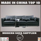 Living Room Modern Fabric Sectional Lounge Sofa