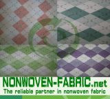 Custom Design Printed PP Spunbonded TNT Fabric