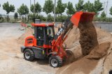 Everun Brand CE Approved Multi-Function Mini Loader