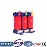 250kVA 10kv Class Dry Type Transformer, High Voltage Transformer