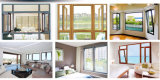 Louver Window Frames