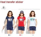 Screen Printing Heat Transfer Paper in Colors